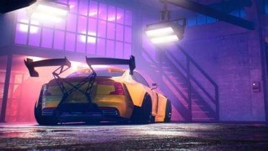 Photo of Появилась 10-часовая пробная версия Need for Speed Heat