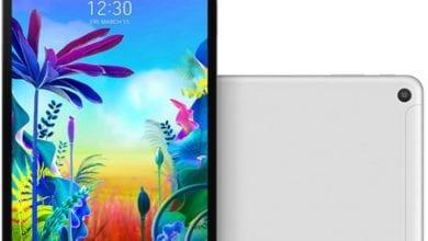 Photo of LG представила планшет G Pad 5 10.1. Характеристики