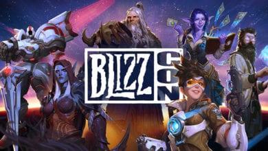 Самые главные анонсы и премьеры с BlizzCon 2019