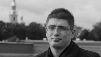 Photo of Скончался Евгений Баранов