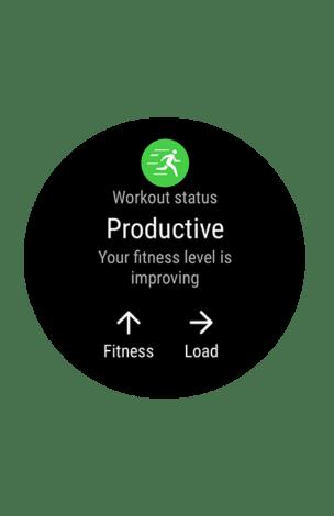 Смарт-часы определяют эффективность вашей программы тренировок