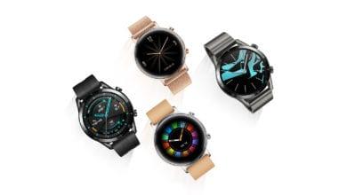 Photo of Смарт-часы HUAWEI WATCH GT 2 ваш помощник на каждый день