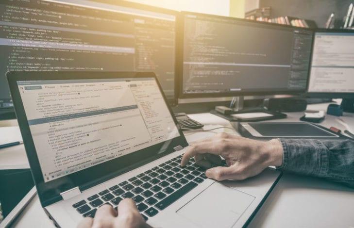 Структура данных в разработке веб приложений!