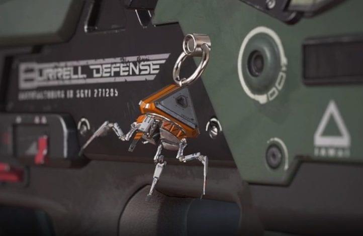 Талисманы для оружия
