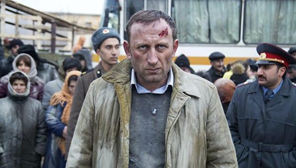 Телевизионная премьера фильма «Спитак» состоится на телеканале «Россия»