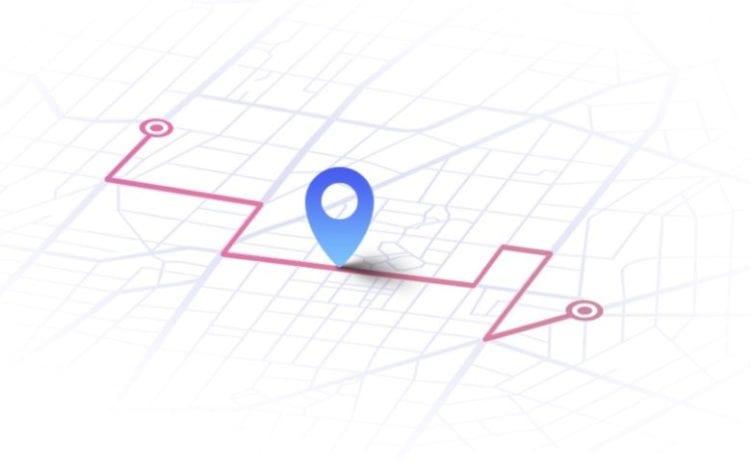 Точная система определения местоположения