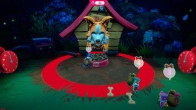 Photo of Убегайте от страшного робота-пылесоса. Игра Skelittle: A Giant Party! вышла на Nintendo