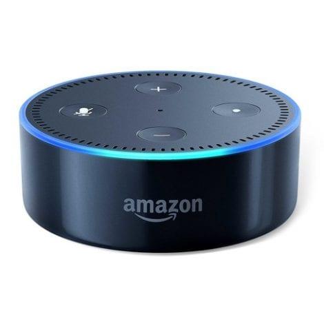 Умные гаджеты Amazon помогали злоумышленникам следить за пользователями