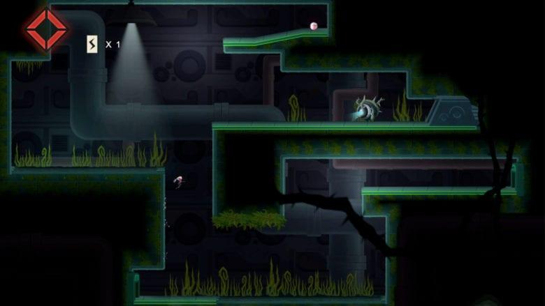 Человечество — вымирающий вид. GREEN VIDEO GAME вышла на PlayStation и ПК