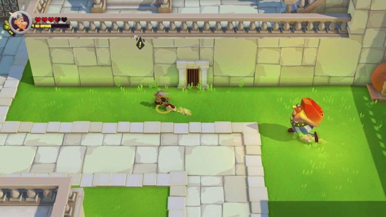 Asterix & Obelix XXL3: The Crystal Menhir вышла на Nintendo, PlayStation, Xbox и ПК