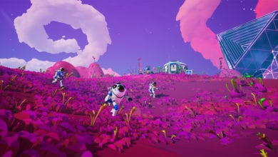 Photo of Astroneer вышла на PlayStation