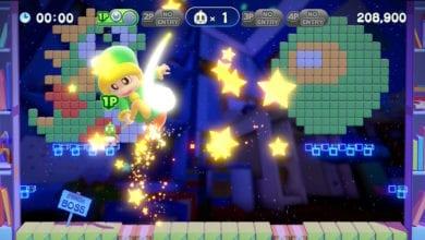 Photo of Bubble Bobble 4 Friends вышла на Nintendo