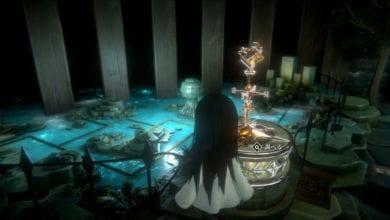 Photo of Погрузитесь в мир музыкальных произведений. DEEMO -Reborn- вышла на PlayStation