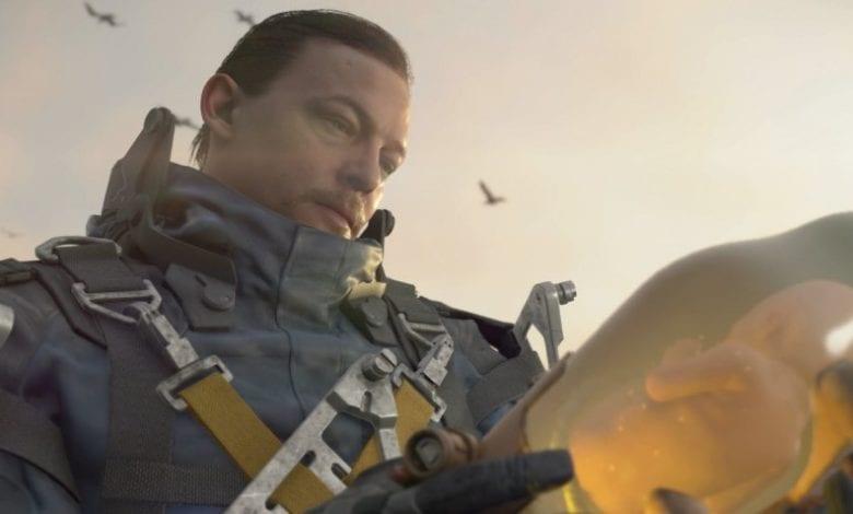 Death Stranding не смогла обойти Call of Duty: Modern Warfare