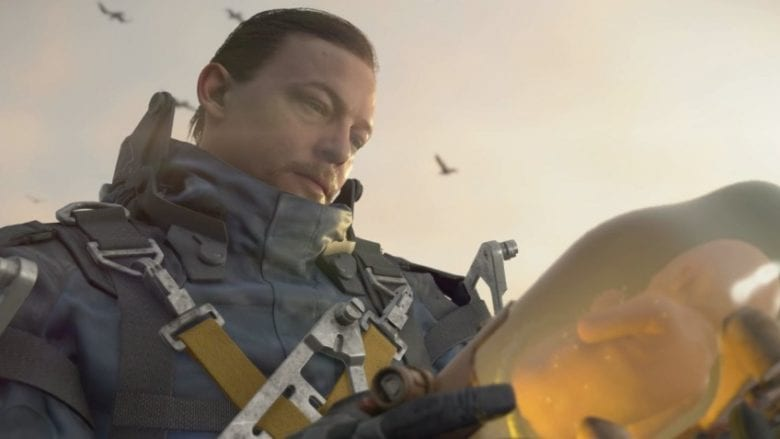Death Stranding не смогла обойти Call of Duty: Modern Warfare