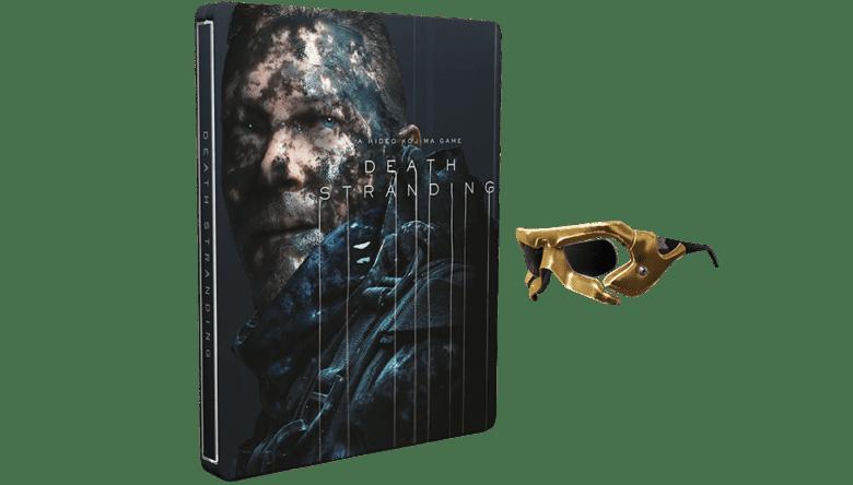 Death Stranding – специальное издание