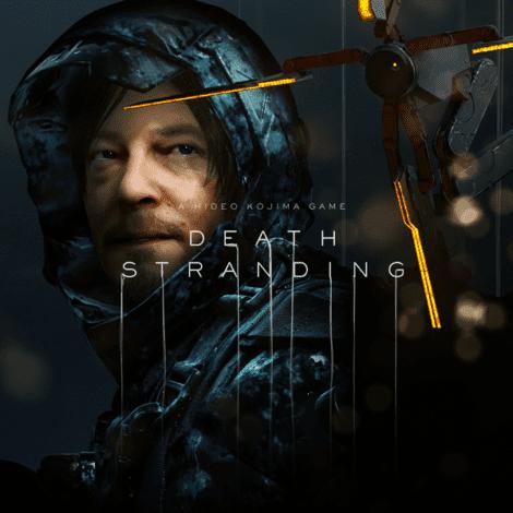 Death Stranding – цифровое издание