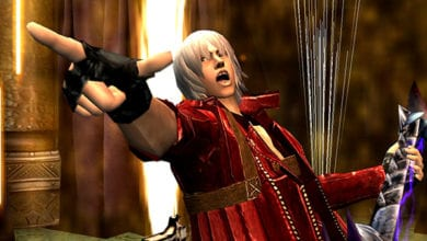 Photo of Devil May Cry 3 Special Edition выйдет 20 февраля 2020 года