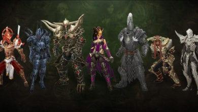 Photo of Diablo III: 19-й «Сезон Вечного противостояния» (FAQ)