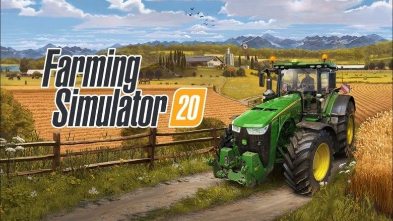 Farming Simulator 20 на iOS и Android будет стоить 459 рублей
