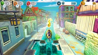 Photo of Go! Fish Go! вышла на Nintendo