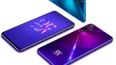 Photo of Смартфон HUAWEI nova 5T это сияние в инновациях