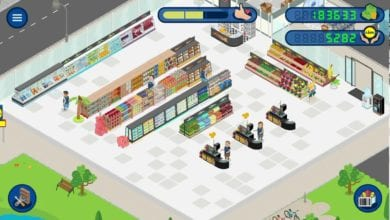 Photo of My Lidl Shop – Это игра по строительству супермаркетов