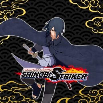 NTBSS: Master Character Training Pack - Sasuke Uchiha (Boruto)