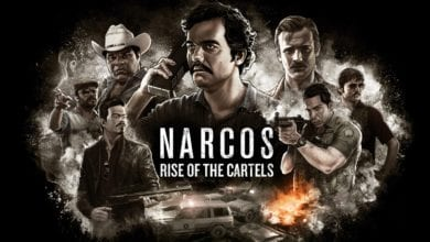 Narcos: Rise of the Cartels вышла на Nintendo