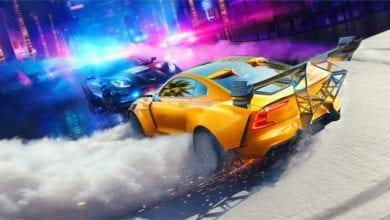 Photo of Need for Speed: Heat – Модификация машин