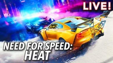 Need for Speed Heat Саундтрек