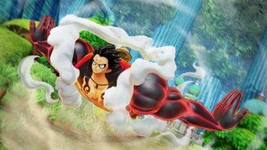 Photo of One Piece: Pirate Warriors 4 выйдет 26 марта в Японии, 27 марта 2020 года на Западе