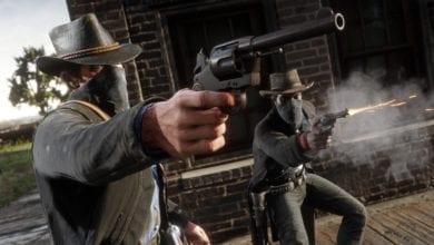 Red Dead Redemption 2 официальные системные требования