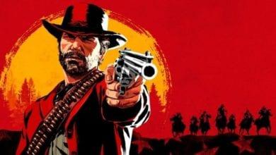 Red Dead Redemption 2 патч исправляющий оптимизацию