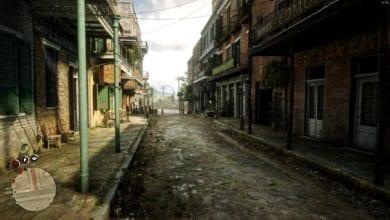 Red Dead Redemption 2 с трассировкой лучей