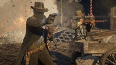 Photo of Red Dead Redemption 2 язык игры