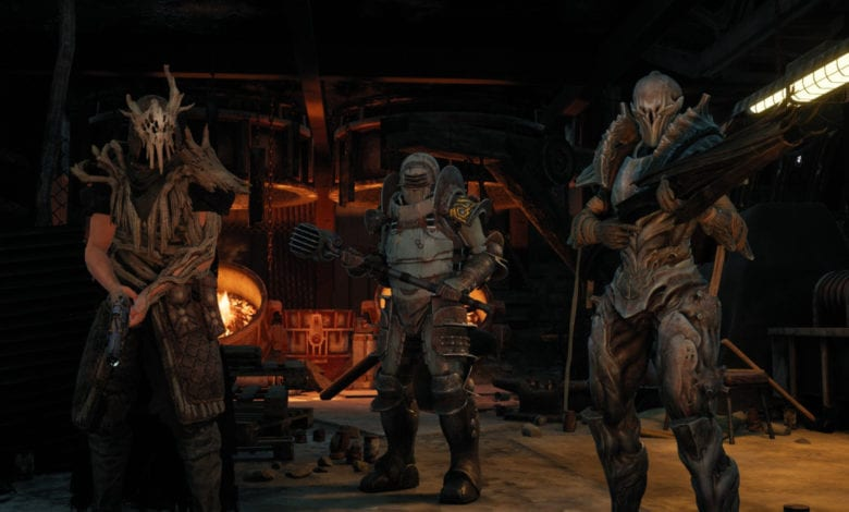 Remnant: From the Ashes: Hardcore mode – a new game mode released on Xbox One