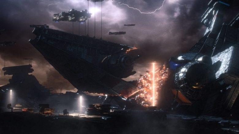 Star Wars Jedi: Fallen Order вышла на Xbox, PlayStation и ПК
