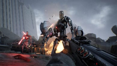 Photo of Terminator: Resistance вышла на PlayStation, Xbox и ПК