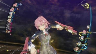 Trails of Cold Steel III Digital Deluxe Edition вышла на PlayStation