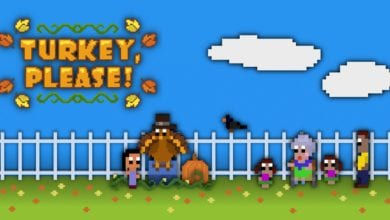 Photo of Спасите День Благодарения. Turkey, Please! вышла на Nintendo