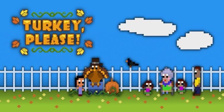 Turkey, Please! вышла на Nintendo