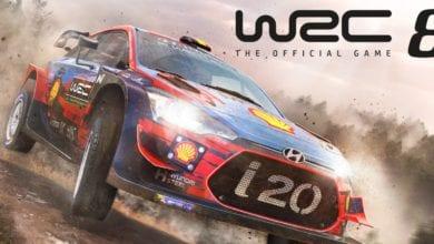Photo of WRC 8 FIA World Rally Championship вышла на Nintendo