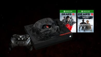 Photo of Want to Win the New Terminator: Dark Fate Custom Xbox