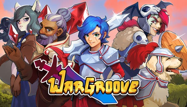 Wargroove