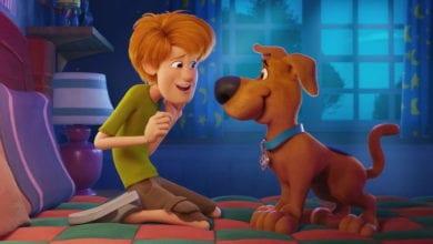 Photo of Warner Bros. Россия опубликовала первый трейлер анимационного фильма «Скуби-Ду»