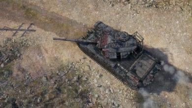 Photo of В World of Tanks наступает «Тёмный поход»