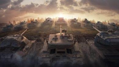 Photo of World of Tanks: Список участников «Битва блогеров — 2020»