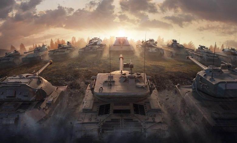 World of Tanks: Список участников «Битва блогеров — 2020»
