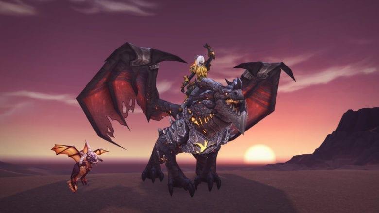 15-я годовщина со дня выхода World of Warcraft